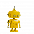 CAGBot